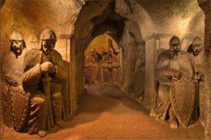 Jeskyně Blanických rytířů foto