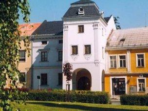 Muzeum Zábřeh foto