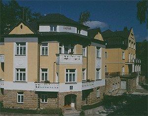 Lázeňský Penzion Vepřek