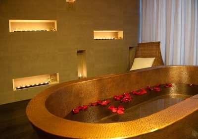 Relaxační místnost