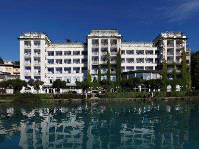 GRAND HOTEL TOPLICE foto