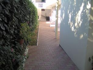 Apartmány Davor