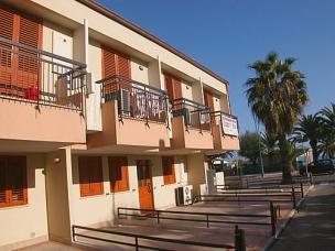 Apartmány Pierrot