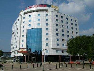 HOTEL BOBYCENTRUM foto