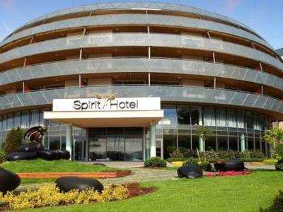 SPIRIT HOTEL THERMAL SPA foto