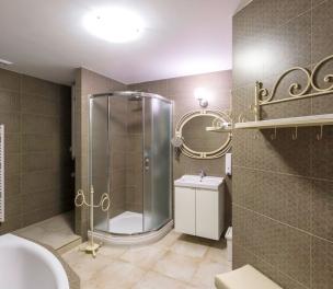 Bretaňský apartmán