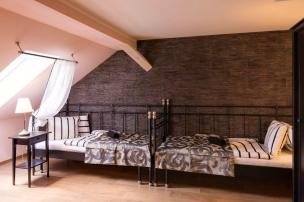 Burguňský apartmán