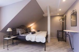 Montmartre apartmán