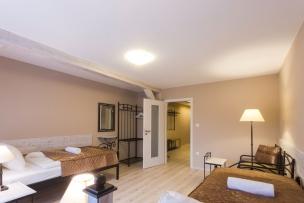 Saint Michel apartmán
