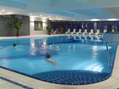 Vnitřní bazén