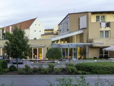 HOTEL CE PLAZA  foto