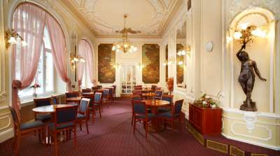 Kavárna Opera