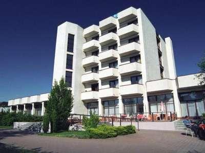 HOTEL VIETORIS foto