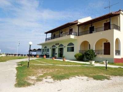 HOTEL EVINOS foto