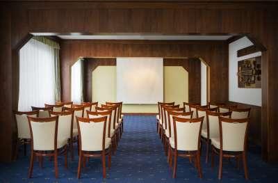 Salonek Janáček v Hotelu Voroněž II
