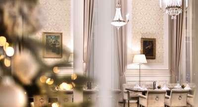 Kavárna Mozart