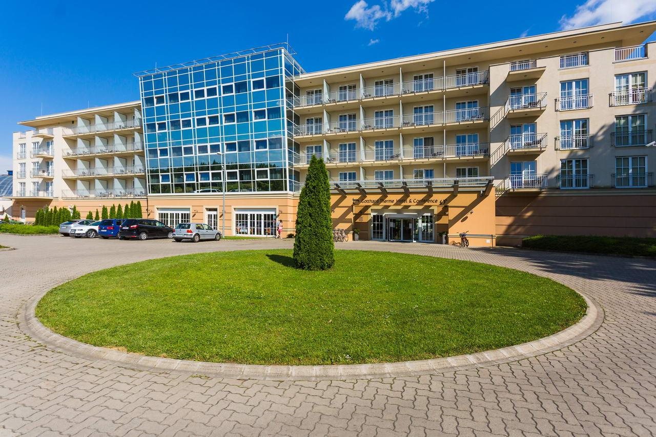 Hotel Gotthard Therme