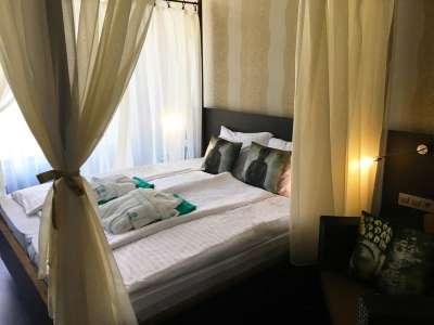 Suite Apartmán Bali