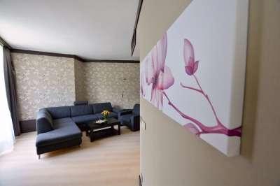 Suite Apartmán Japonsko