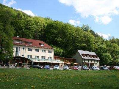 HOTEL SKALNÍ MLÝN foto
