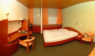 Dvoulůžkový pokoj - 2.poschodí