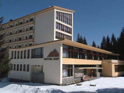Vánoční a Silvestrovský pobyt plný lyžování v středisku Jasná