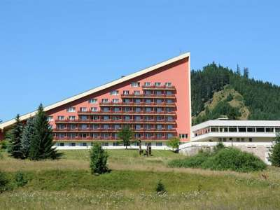 HOTEL MÁJ foto