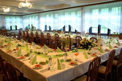 Restaurace-svatba
