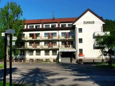 HOTEL ĎUMBIER foto