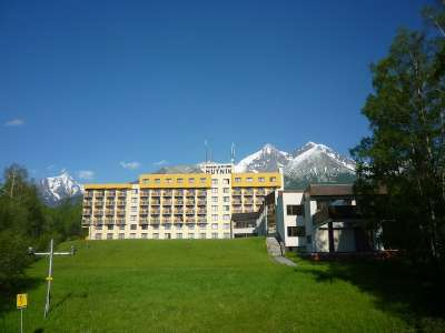 Hotel Hutník I.