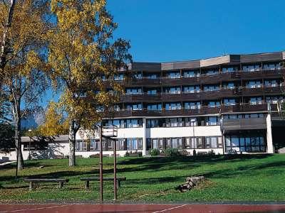 HOTEL HUTNÍK II foto
