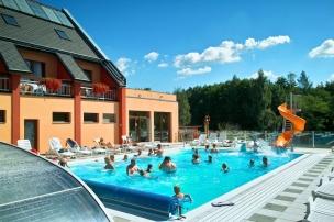 Vnější bazén