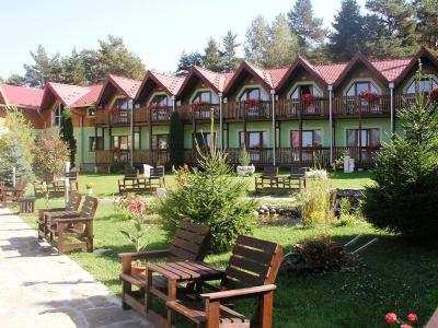 PARK HOTEL ČINGOV foto