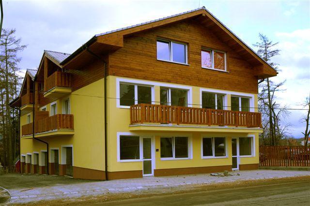 Apartmánový Dům Tatry Holiday