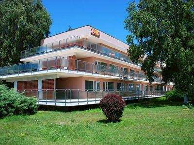HOTEL FLÓRA DUDINCE foto