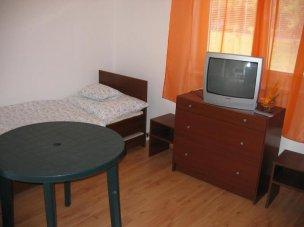 Pokoje v hotelu