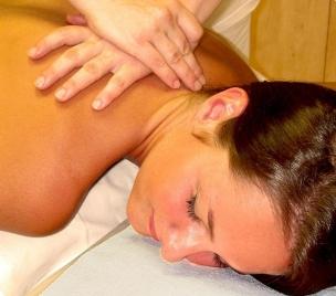 Relaxační klasická masáž