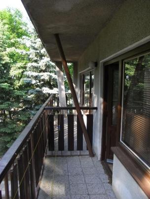 Balkónek