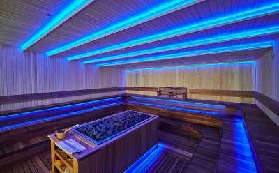 Sauna Saunový Dóm