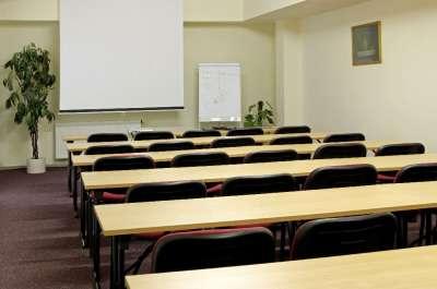 Konferenční místnost D