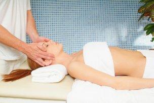 Ayurvéda - indická olejová masáž