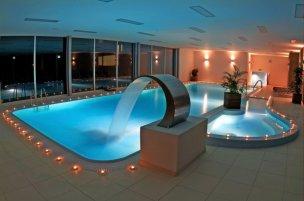 Vnítřní bazén