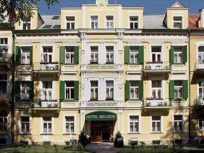 HOTEL MELODIE foto