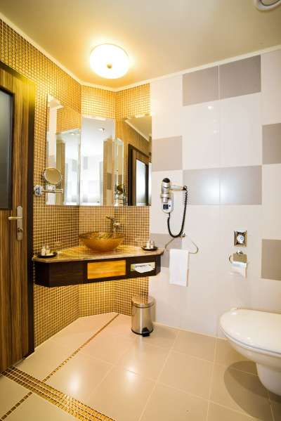 Koupelna Komfort