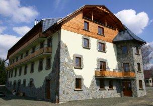 Hotel Orava