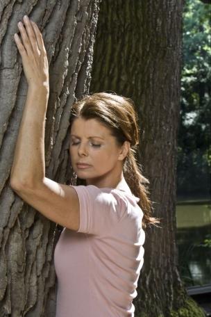 Stromová terapie