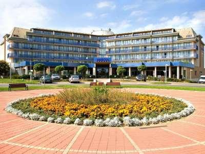 HOTEL PARK INN foto