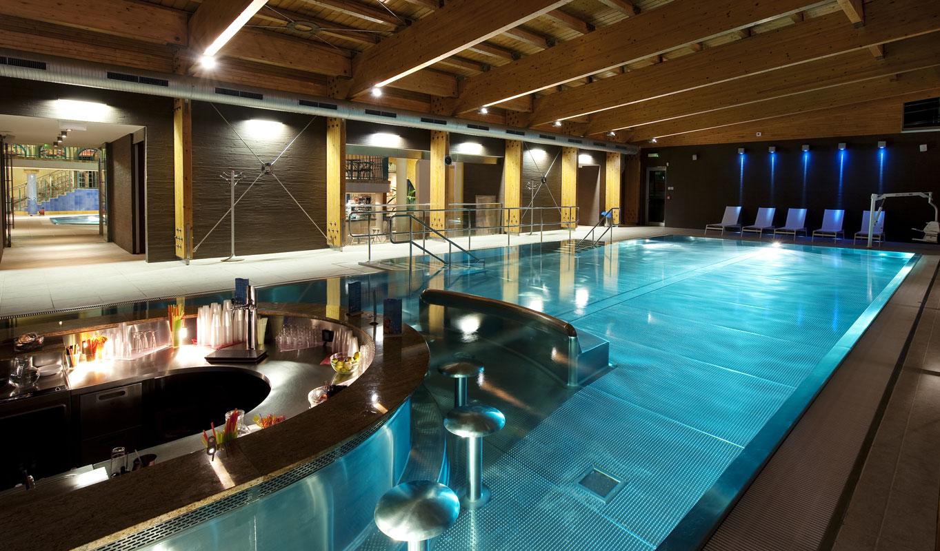 Aquacity Poprad Term 225 Ly Baz 233 N Hotel Aquapark V Tatr 225 Ch