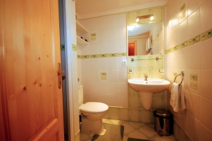 Apartmán pro 4–6 osob