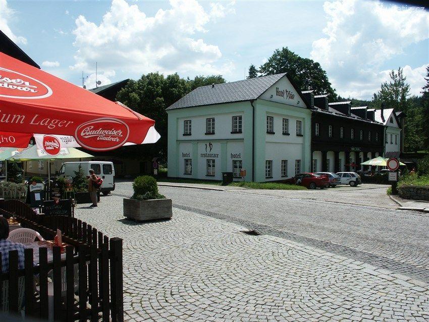 Hotel Džbán
